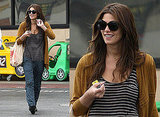 Photos of Ashley Greene in LA