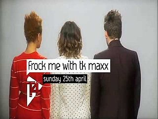 Alexa Chung's Frock Me TV Show Debuts on Foxtel Tonight!