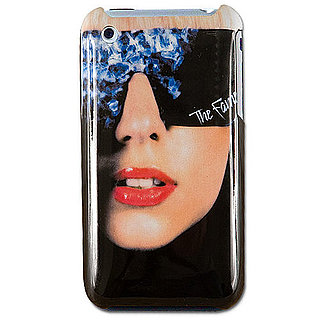 Lady Gaga iPhone Case