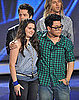Katie Stevens and Andrew Garcia Voted Off American Idol