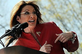 Details From Sarah Palin Speaking Engagement Contract