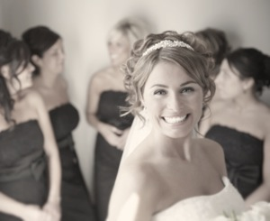 How Much Control Should a Bride Have Over Her Bridesmaids?