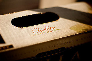 Trivia and History of Boxed Wine