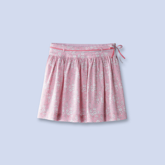 Jacadi Lberty Pink Skirt ($82)