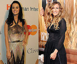 4. Katy Perry vs. Sarah Jessica Parker