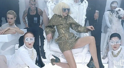 4 Reasons Lady Gaga Is No. 1 on YouTube