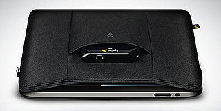 Sprint's Overdrive 4G iPad Case Bundle