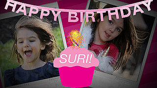 Video of Suri Cruise 2010-04-18 10:00:00