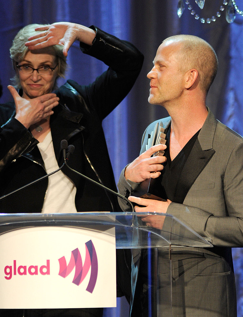 Pictures of GLAAD
