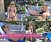 Kate Bosworth Bikini Photos With Shirtless Alexander Skarsgard in Palm Springs
