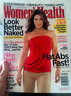 Jillian Michaels Talk About Being Overweight, Hosting a Talk Show, and Becoming a Mom