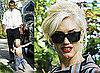 Photos of Gavin Rossdale, Gwen Stefani, Kingston and Zuma Enjoying Some Family Time in LA