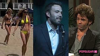 Video of AnnaLynne McCord in a Bikini, Ben Affleck and Jennifer Garner Video and Ryan Phillippe on Saturday Night Live
