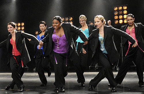 "Glee Recap ""The Power of Madonna"" 2010-04-21 05:50:00"