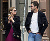 Slide Picture of Diane Kruger and Joshua Jackson in Soho