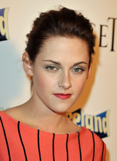 March 2009: Premiere of Adventureland