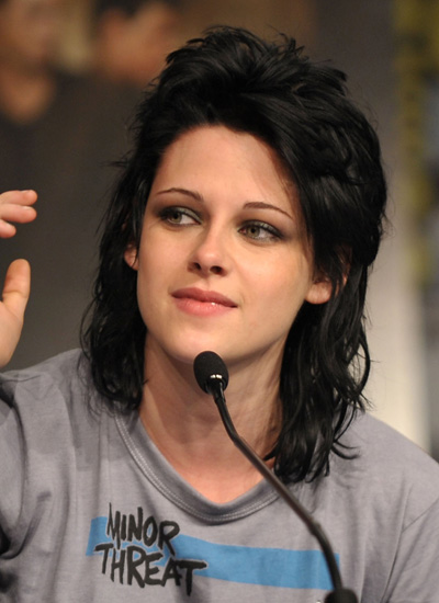 July 2009: New Moon Press Conference at Comic-Con