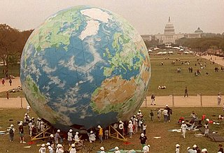 Earth Day Turns 40, France Full-Veil Ban, South Park Censored, and Other News