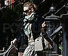 Slide Picture of Sarah Jessica Parker Leaving New York House