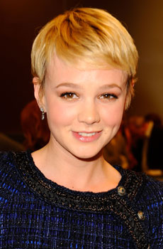 Carey Mulligan to Star in the Girl With the Dragon Tattoo 2010-04-26 10:35:25