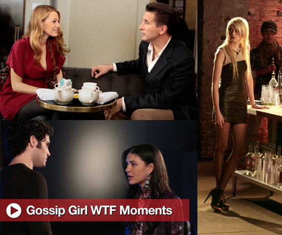 Gossip Girl &quot;Dr. Estrangeloved&quot; Episode Recap 2010-04-27 04:30:38