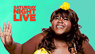 Gabourey Sidibe Saturday Night Live SNL Monologue Video