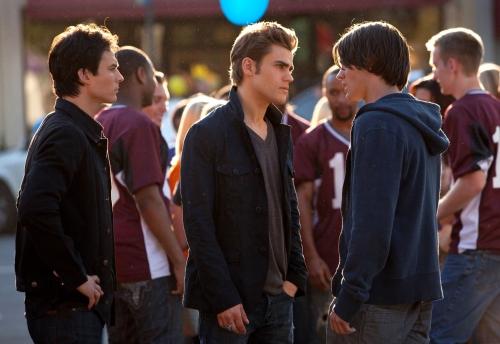 New Vampire Diaries Photos