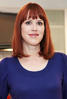 Molly Ringwald on When to Get Your Hair Cut