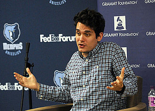 "John Mayer Might Quit Twitter: ""It's Flawed"""