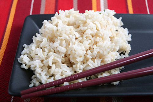 Brown Rice Tied to Better Heart Health