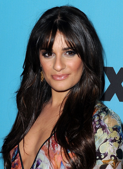 April 2010: Fox's Glee Spring Premiere Soiree