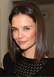 Katie Holmes to Star as Jackie Kennedy in The Kennedys 2010-04-28 15:50:00