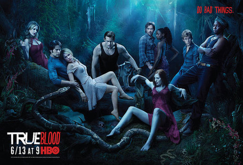 True Blood Season 4 in 2011!