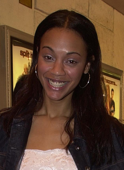 March 2001: Premiere of Get Over It