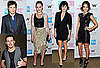 Pictures of Jessica Alba, Peter Facinelli, Channing Tatum and More at Tribeca Film Festival Award Show