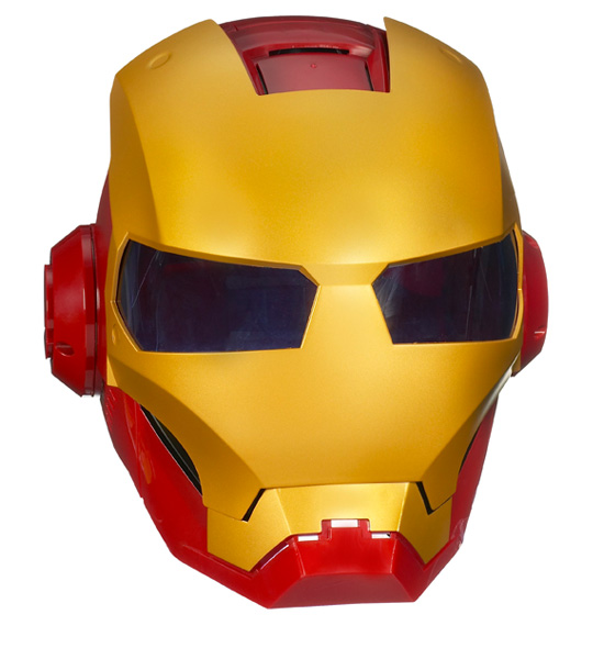 Iron Man Helmet ($35)