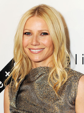 Gwyneth Paltrow Shares Lunch Box Ideas