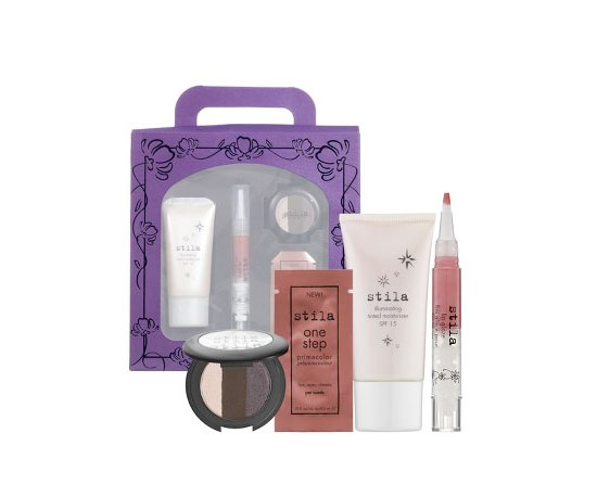 Hot Mama Makeup Set
