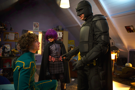 Best New Movie Release: Kick-Ass