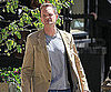 Slide Picture of Neil Patrick Harris Filming The Smurfs
