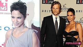 Halle Berry Breakup