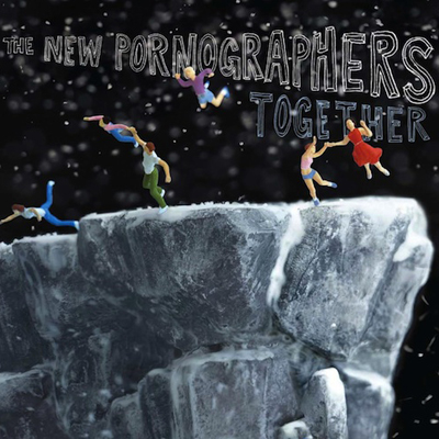 The New Pornographers, Together