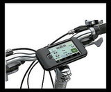 Biologic Bike Mount For iPhone ($54)