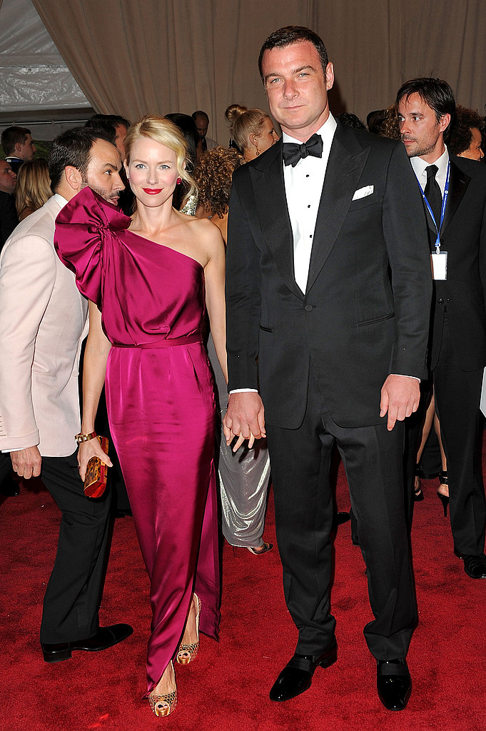 Naomi Watts in Stella McCartney