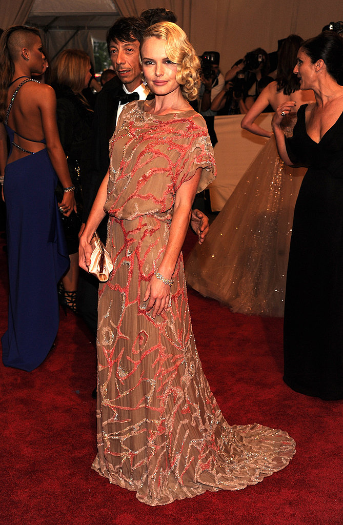 Kate Bosworth in Valentino Couture