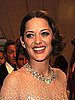 Marion Cotillard at 2010 Costume Institute Gala