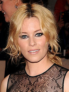 Elizabeth Banks at 2010 Costume Institute Gala