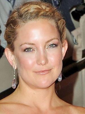 Kate Hudson at 2010 Costume Institute Gala