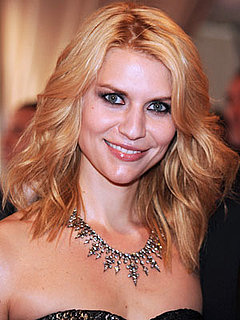 Claire Danes at 2010 Costume Institute Gala