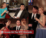 "Gossip Girl Recap ""It's a Dad, Dad, Dad World"" 2010-05-04 04:00:00"